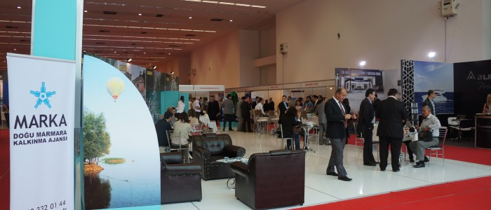 METEX Middle East Tourism Exhibition